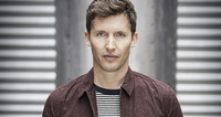 James Blunt - Moon Landing World Tour 2014
