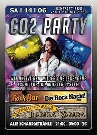 Co2 Party@Excalibur