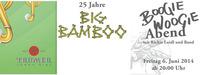 BigBamboo Boogie Woogie Abend