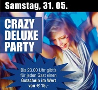 Crazy Deluxe Party