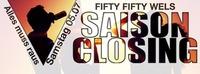 Saison Closing
