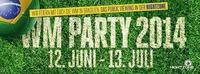 WM Party 2014 - Public Viewing
