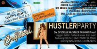 Club Crystal - Hustler Party