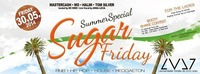 Sugar Friday Summerspecial@LVL7