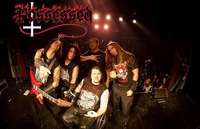 Possessed - Cattle Decapitation - Triumphant@Abyss Bar