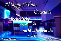 Happy Hour@Chilli Bar