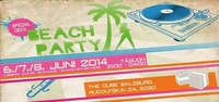 Beach Party Weekend