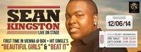 Sean Kingston Live@BOX Vienna
