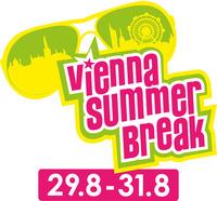 Vienna Summerbreak 2014 - Streetparade