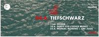 Nachtschwimmer feat Tiefschwarz & Domenic D Agnelli@Pratersauna