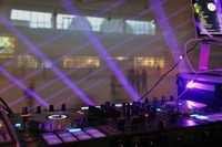 Beats on Ice - Eisdisco zum Saisonstart