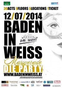 Baden in weiß presented by Heineken