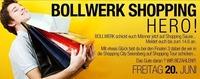 Bollwerk Shopping Hero@Bollwerk