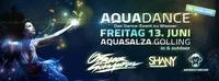 Aquadance 2014@Aqua Salza