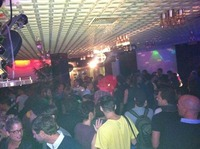 Queer Hebrews Present: Kibbutz Klub@Club U