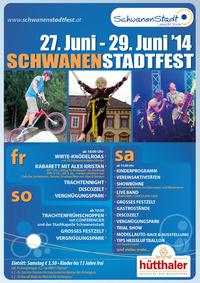 32. Stadtfest@Stadtplatz