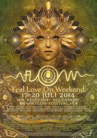 F.L.O.W. Festival 2014