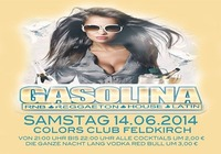 Gasolina goes RNB, Reggaeton, House, Latin