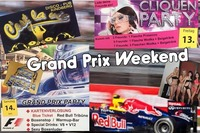 Cestlavie Gran Prix & WM Weekend@Cestlavie