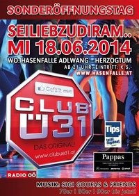 Hasenfalle 31 Party