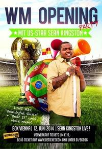 WM Opening Party @BOX Vienna