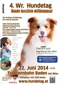 4 .Wiener Hundetag