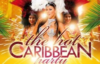 Caribbean Dance Night zur Sommer-Sonnen-Wende 2014