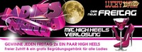 Full Moon Ladies Night