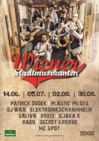 Die Wiener Stadtmusikanten
