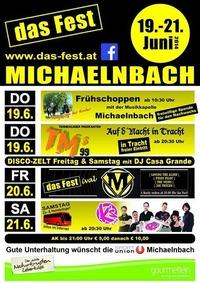 Das-Fest Michaelnbach 2014