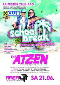 School Break pres. by Raiffeisen Club