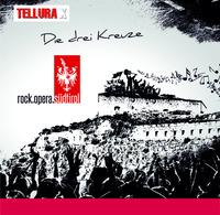 Rockopera Südtirol - Die drei Kreuze@Festung Kufstein