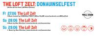 The Loft @ Donauinselfest@The Loft