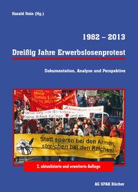 Dreißig Jahre Erwerbslosenbewegung@Fachbuchhandlung des ÖGB Verlags