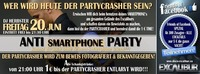 Anti Smartphone Party