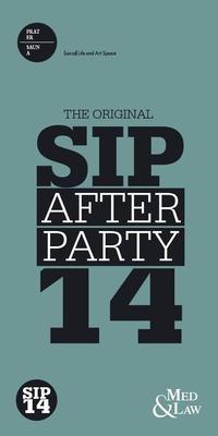 SIP 5 After Party 2014@Pratersauna