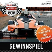 X-BOW Sommercup