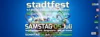 Stadtfest Seekirchen 2014@Zentrum