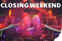 Closing Weekend