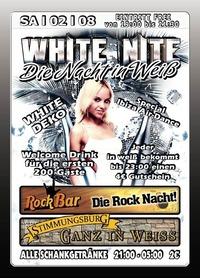 White Nite@Excalibur