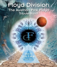 Floyd Division - A Tribute to Pink Floyd@Spinnerei