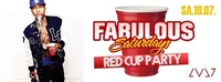Fabulous Saturdays - Red Cup Party@LVL7