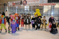 Fasching on Ice