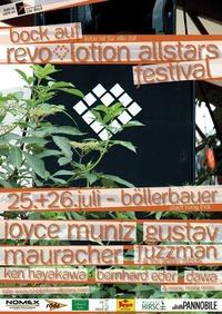 Bock auf Revo*lotion@Böllerbauer