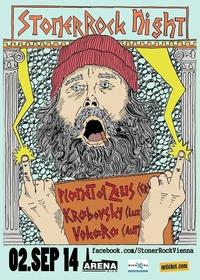 Stoner Rock Night #15