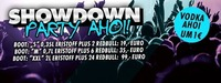 party - Showdown - ahoi