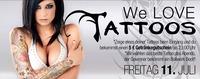 We Love Tattoos@Bollwerk