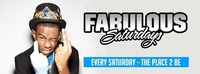 Fabulous Saturdays - Turn Down For What@LVL7