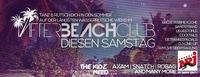 Samstag im After Beach Club@After Beach Club