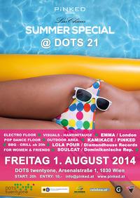 Las Chicas - Summer Special